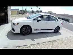 2015 Subaru Wrx Limited Ep 119 Wrx Stripes Scrapped Youtube