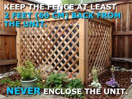 Keeping Your Outdoor Unit Pest Free