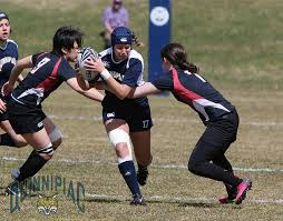 Abby Cook - Women's Rugby - Quinnipiac University Athletics