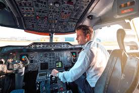 moving to the left seat captain upgrade part