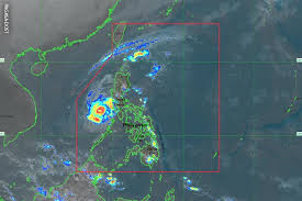 Ursula' further weakens, likely to exit PAR on Saturday - UNTV News | UNTV  News