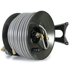 hose holder reel image 2 stand reels