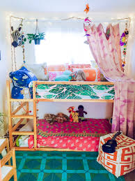 Boho Kids Room Ida Bedroom Update Justina Blakeney