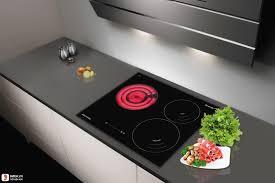Bếp điện từ loại nào tốt? Top7 bếp điện từ tốt nhất hiện nay