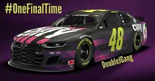 Jimmie Johnson Fan Page - Articles | Facebook