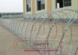 Concertina Razor Wire For Sale Philippines Find New And Used Concertina Razor Wire For Sale On Buyandsellph