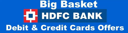 bigbasket hdfc offers 2020 up to 20