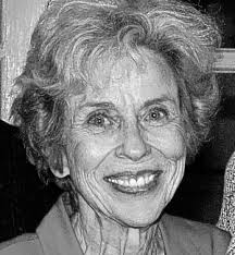 Sharon Marsh (1936 - 2018) - Obituary