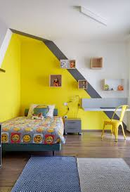 75 Beautiful Yellow Kids Room Pictures Ideas November 2020 Houzz