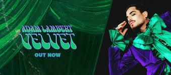 Adam Lambert - Home   Facebook