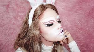 ashtoberfest makeup tutorial