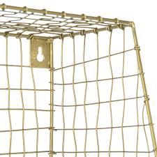 Buy Retreat Wire Shelves 3 Tier Amara