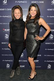 """Rosanna Scotto, Alina Cho - Rosanna Scotto and Alina Cho Photos - The  Cinema Society With DeLeon Tequila And Moving Pictures Film & Television  Host A Screening Of """"Henry's Crime"""" - Arrivals - Zimbio"""