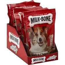 milk bone soft chewy en recipe