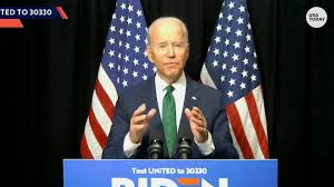 Democratic primary results: Joe Biden ...