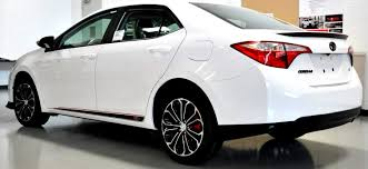 Toyota Corolla Xsp Side Graphics Spoiler Decal Shinegraffix Com