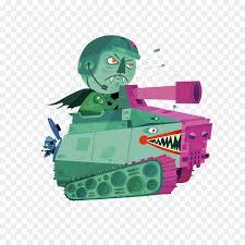 Lính Phim Hoạt Hình - Phim hoạt hình người lính mở cửa xe tăng png ...