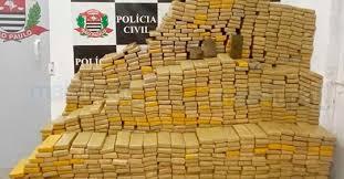 Resultado de imagem para Polícia prende 1,3 mil pessoas e apreende uma tonelada de drogas em quatro dias de carnaval em SP