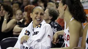 Former UConn Star Diana Taurasi Adapting To Being A Parent - Hartford  Courant