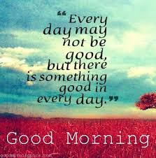 good morning positive quotes com
