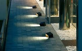 ground mounted sign lights led light