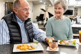Assisted Living and Memory Care in Portland, OR - Fieldstone ...