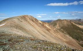 Landslide Peak : Climbing, Hiking & Mountaineering : SummitPost