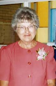Obituary of VICTORIA (SONIA) SMITH   Cropo Funeral Chapel serving W...