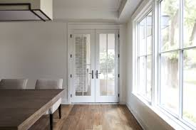 sliding glass doors that complement any