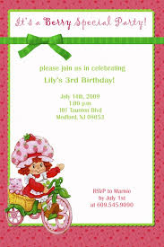 its a berry special birthday party quotes collection of