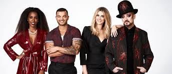 Guy Sebastian brings a host of ...