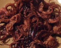 Greek BBQ Baby Octopus Recipe - Food.com