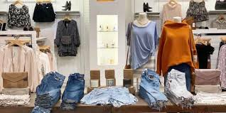 Shopping Fashion
