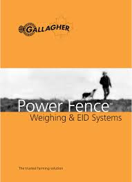Http Www Abcustomfencing Com Gallagher Info Gallagher 20canadian 20brochure Pdf