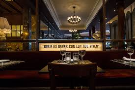 Visita Familiar Donde Les Llevo A Comer En Madrid