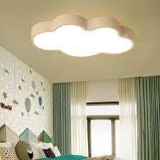 Cloud Ceiling Light Kids Room Lighting Children Ceiling Lamps Light Fixture Home Lighting Living Room Baby Girl Ceiling Lights Ceiling Lights Aliexpress