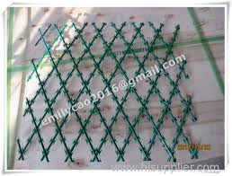 Welding Razor Blades Razor Wire Fence Barbed Wire For Sale Manufacturer From China Anping Pengda Wire Mesh Product Co Ltd