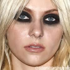 taylor momsen makeup 3 adorable she