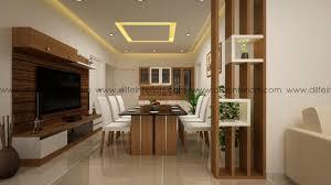 parion unit for living room