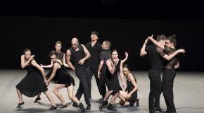 Amalia Smith | dansercanalhistorique