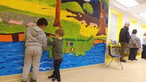 Laurel Public Library Finalizes Renovations Of Kids Room Wboc Tv 16 Delmarvas News Leader Fox 21