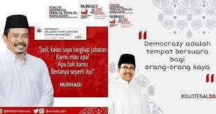 quotes nurhadi