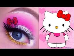 o kitty makeup tutorial you