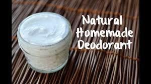 how to make natural deodorant 3