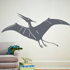 Janessa Pterodactyl Wall Decal Joss Main