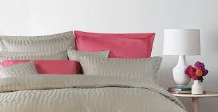 bed linen cannon