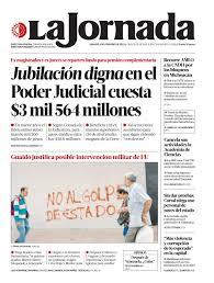 La Jornada 02 09 2019 By La Jornada Issuu
