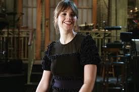 SNL Preview: Felicity Jones Goes 'Rogue ...