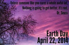 quotes earth day