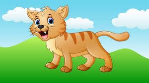 Bé học các con vật tiếng việt   Em tập nói tiếng kêu động vật đáng ...